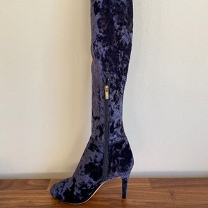 Jimmy Choo Toni Over-The-Knee Boots NEVER WORN